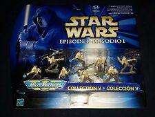 Star Wars Episode I - Micro Machines - Collection V - Jar Jar Binks - Brand New