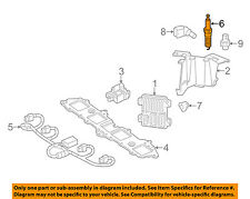 GM OEM Ignition-Spark Plug 12680072