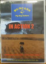 Duncans in Action 2 - Pig Hunting DVD