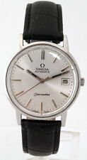 Omega Armbanduhren mit 12-Stunden-Zifferblatt