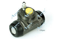 Peugeot 106 206 Rear Wheel Cylinder *GENUINE APEC* BCY1173
