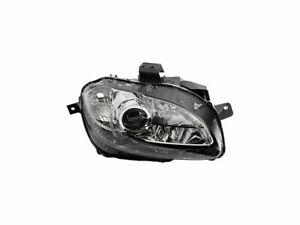 For 2009-2015 Mazda MX5 Miata Headlight Assembly Right - Passenger Side 93187RC