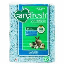 LM CareFresh Colors Pet Bedding Blue 50 Liters
