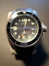 Invicta Automatic Diver With Date Pearl Face