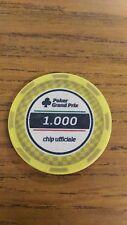AB760_CHIP UFFICIALE_POKER GRAND PRIX_1000
