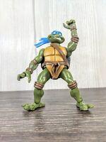 Donatello TMNT Teenage Mutant Ninja Turtles Action Figure 2003 Playmates Don
