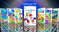 Modded sd card for Homebrew Wii [Read] 33 Wii Games