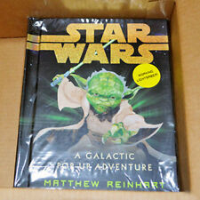 Star Wars A Pop-Up Guide To Galactic Hardcover Light Sabers Interactive Looks