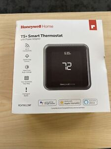Honeywell T5+ Smart Programmable Thermostat (RCHT8612WF)