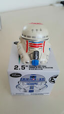 New Star Wars Legion Droid R5-D4 Stormtrooper Helmet Disney Vinylmation White