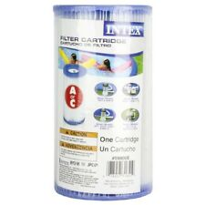 Intex Easy Set Pool Filter Cartridge Type A (includes 2 other)