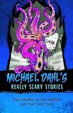 El monstruo en la letra Caja: y otros cuentos aterrador por Michael Dahl..