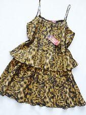 NEXT Sleeveless Party Animal Print Dresses for Women