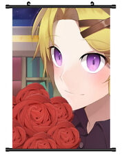 5740 Mystic Messenger Yoosung Decor Poster Wall Scroll cosplay