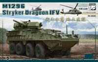 Panda M1296 Stryker Dragoon IFV 1:35 scale model kit new 35045