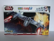 STAR WARS Magna Guard Fighter (Clone Wars) - Easykit - Revell 06668