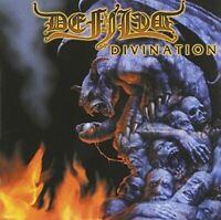 Divination [Audio CD] Defiled