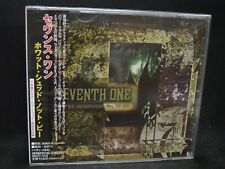 SEVENTH ONE What Should Not Be + 1 JAPAN CD Dissection Wolf Sweden Power Metal !