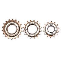 1pc Single Speed Freewheel Steel Bike Bicycle Flywheel Cycling Accessories T qi