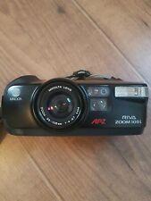 Minolta Riva Zoom 105i, Kleinbildkamera