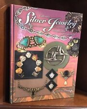 Collectible Silver Jewelry by Fred Rezazadeh 2001 HB New