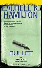 Anita Blake, Vampire Hunter: Bullet 19 by Laurell K. Hamilton (2011, Paperback)