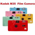 Kodak Vintage Retro M35 35mm Reusable Non-Disposable Film Camera Christmas Gift