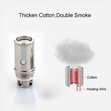 5x Verdampfer coils For E Zigarette 30W/40W 2200mAh LCD Display EShisha