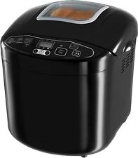 Russell Hobbs 23620 Compact Breadmaker 660w Black 12 Functions