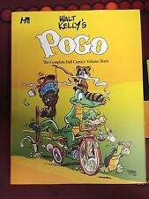 Walt Kelly's Pogo the Complete Dell Comics Volume Three 3 Hardcover (English)