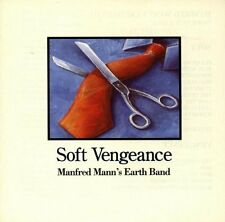 Manfred Mann's Earth Band Soft vengeance (1996) [CD]