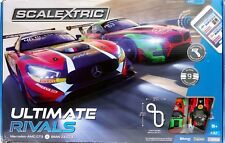 New Scalextric Arc One Ultimate Rivals Race Set - C1356 - Free Post & Packing.