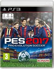 PES 2017 (PS3) - Game  AAVG The Cheap Fast Free Post
