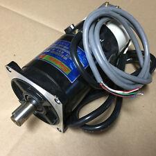 Sanyo Denki, R730-012WLO, DC Servo Motor, Super R, 2500 RPM, NEW
