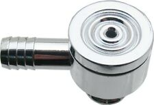 Chrome Replacement Check Valve for 1965-1981 GM Delco Power Brake Booster
