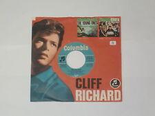 "CLIFF RICHARD -We Say Yeah- 7"""