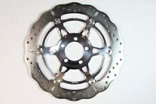 FIT KAWASAKI ZZR 1100 (ZX 1100 D1-D9 93>01 EBC Univ Custom Brake Disc Front Left