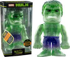 "HULK - Hulk 8"" Green Glitter Hikari Japanese Vinyl Figure (Funko) #NEW"