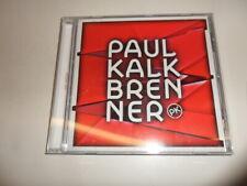 CD  Paul Kalkbrenner  – Icke Wieder