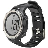 Outdoor Hiking Sport Smart Watch BT GPS Heart RateMonitor Waterproof 5ATM SPS