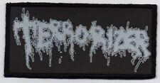 TERRORIZERPATCH / SPEED-THRASH-BLACK-DEATH METAL