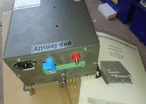 Munk E230 65/50 WRG-TLMX 5V 50A Power Supply For ElectroPlating