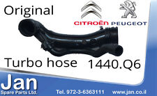 New and Genuine Peugeot 308 508 3008 5008 Citroen C4 Picasso Turbo Hose 1440Q6