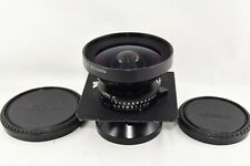 [Exc+4] Nikon Nikkor SW 90mm f/4.5 S Copal 0 Large Format Lens From JAPAN