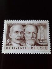 STAMPS - TIMBRE - POSTZEGELS - BELGIQUE - BELGIE 1955 NR 978 **( ref 1364)