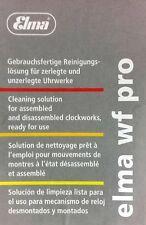 Solution de nettoyage sans eau elma wf pro 100ml
