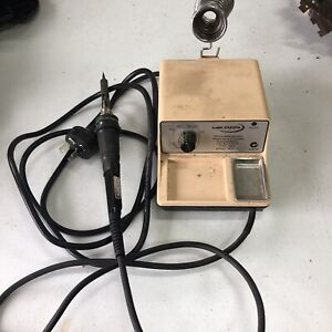 Micron Temp Controlled Soldering Station