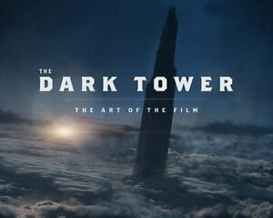 The Dark Tower: The Art of the Film by Daniel Wallace (Hardcover)  Stephen king