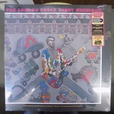Chuck Berry London Sessions Sealed Record Store Day Black Friday 2017 LP Vinyl