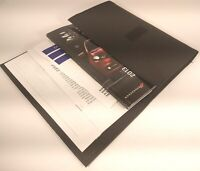2013 Dodge Dart Owners Manual Kit With Leather Case OEM Great Shape! OEM